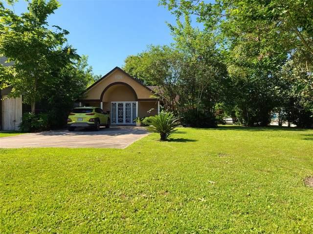 1265 Du Barry Lane, Houston, TX 77018 (MLS #93676497) :: Green Residential