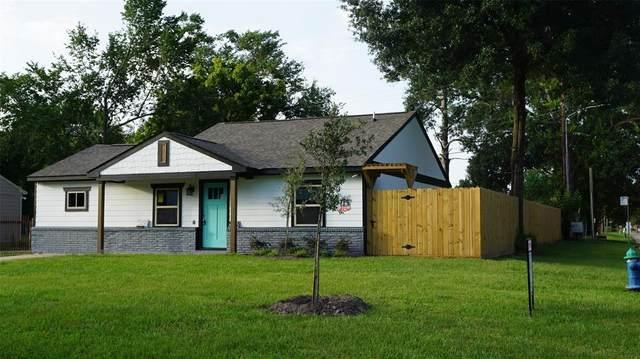 6339 Annunciation Street, Houston, TX 77016 (MLS #93677851) :: Texas Home Shop Realty