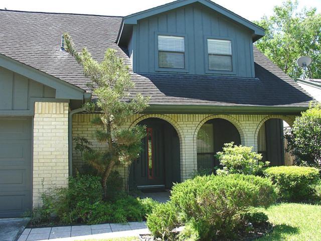 3126 Sam Houston Drive, Sugar Land, TX 77479 (MLS #9367952) :: Texas Home Shop Realty