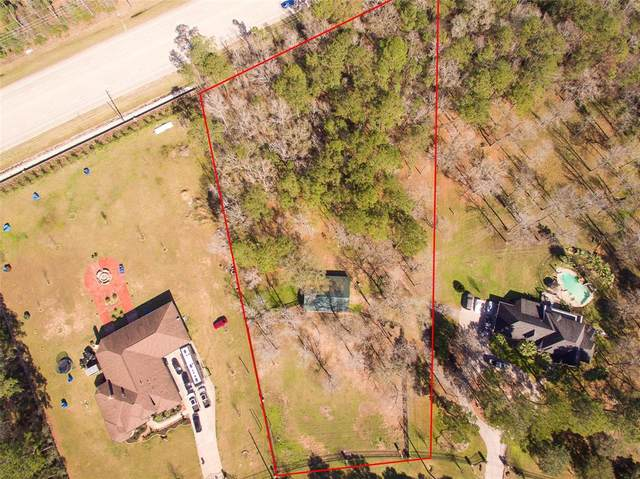 10426 Crestwater Circle, Magnolia, TX 77354 (MLS #93681274) :: Michele Harmon Team