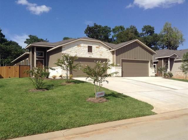 9725 & 9729 Grosbeak Lane, Magnolia, TX 77354 (MLS #93686413) :: Christy Buck Team