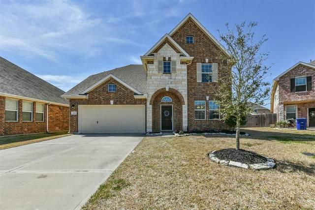 8331 Sweet Bay Circle, Baytown, TX 77523 (MLS #93689648) :: Christy Buck Team