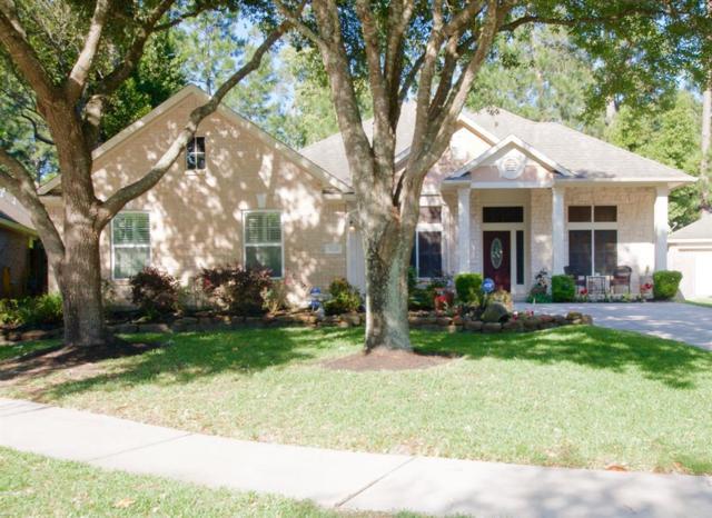 31226 Deerwood Park Lane, Spring, TX 77386 (MLS #93690601) :: Connect Realty