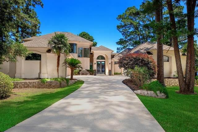 14523 N Diamondhead, Montgomery, TX 77356 (MLS #93692690) :: TEXdot Realtors, Inc.
