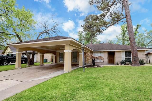5118 Olana Dr, Houston, TX 77032 (MLS #93692957) :: Ellison Real Estate Team