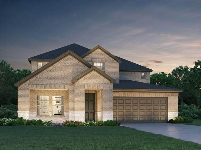 2805 Summer Indigo Trail, Pearland, TX 77089 (MLS #93694355) :: Texas Home Shop Realty