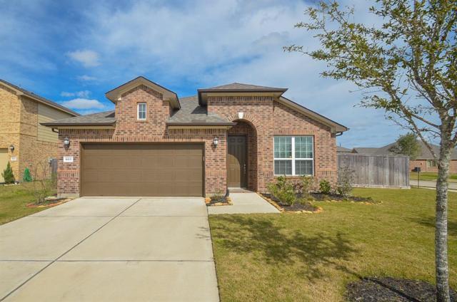 6115 Copper Grove Court, Richmond, TX 77469 (MLS #93694468) :: Green Residential