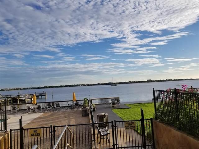 3535 Nasa Parkway #39, Seabrook, TX 77586 (MLS #93694627) :: My BCS Home Real Estate Group