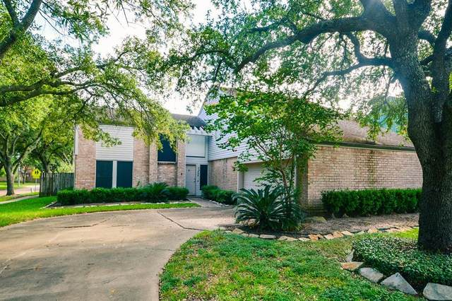 12203 Piping Rock Drive, Houston, TX 77077 (MLS #93697007) :: The SOLD by George Team