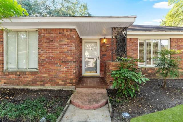 3123 Norris Drive, Houston, TX 77025 (MLS #93697697) :: The Bly Team