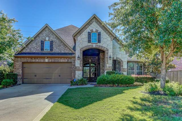 10402 Mossback Pine Road, Katy, TX 77494 (MLS #93698508) :: The Parodi Team at Realty Associates