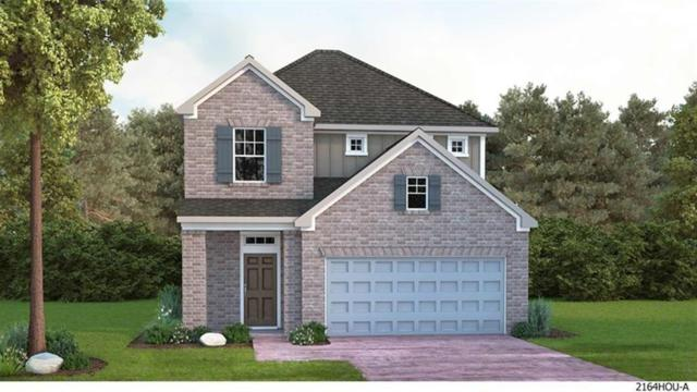 15514 Bosque Valley, Cypress, TX 77433 (MLS #93698941) :: Texas Home Shop Realty