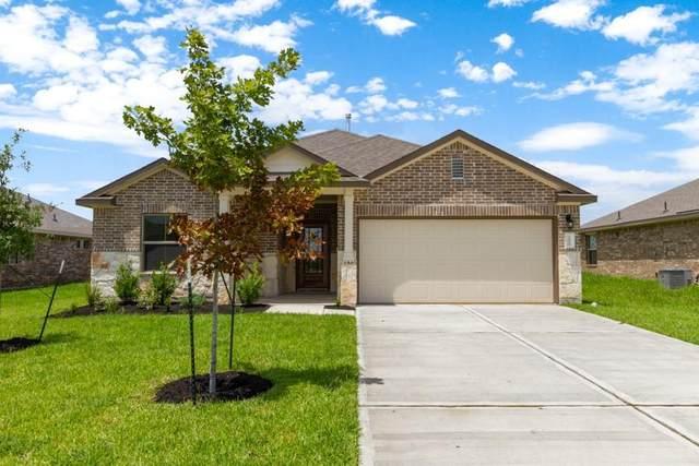 7904 Caddie Court, Navasota, TX 77868 (MLS #93703401) :: The Home Branch