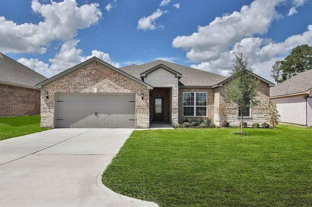 22526 Red Sparrow Drive, Hockley, TX 77447 (MLS #93703510) :: The Andrea Curran Team powered by Styled Real Estate