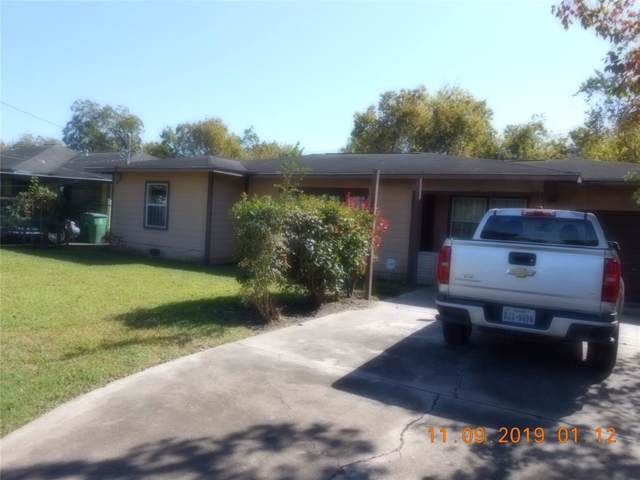 4910 Reed Road #5, Houston, TX 77033 (MLS #93704102) :: TEXdot Realtors, Inc.