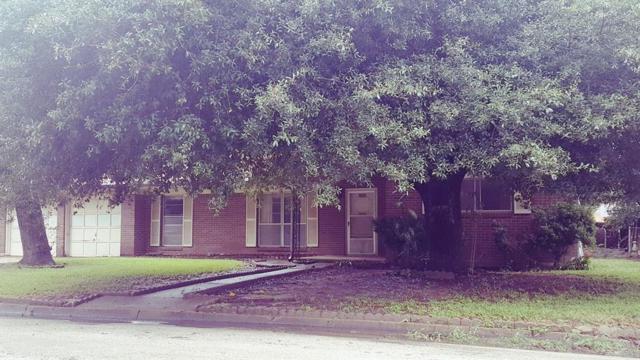 1404 Sanders Street, Crockett, TX 75835 (MLS #93704434) :: Caskey Realty