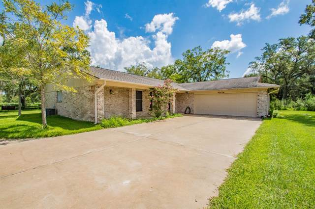 1923 County Road 316, Brazoria, TX 77422 (MLS #93705174) :: The Heyl Group at Keller Williams