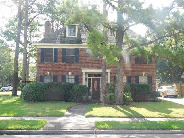 7734 Highland Farms Road, Houston, TX 77095 (MLS #93708689) :: Texas Home Shop Realty