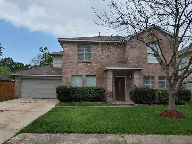 18314 Willow Moss Drive, Katy, TX 77449 (MLS #93710542) :: The Jill Smith Team