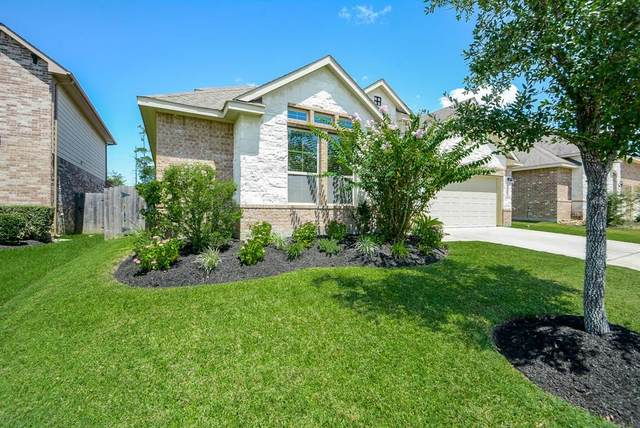 12239 Little Blue Heron Lane, Conroe, TX 77304 (MLS #93711126) :: NewHomePrograms.com