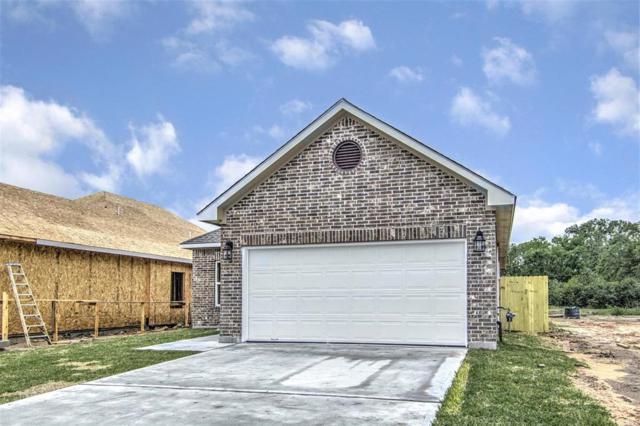 13819 Leabrandon Lane, Houston, TX 77045 (MLS #9371188) :: Fairwater Westmont Real Estate