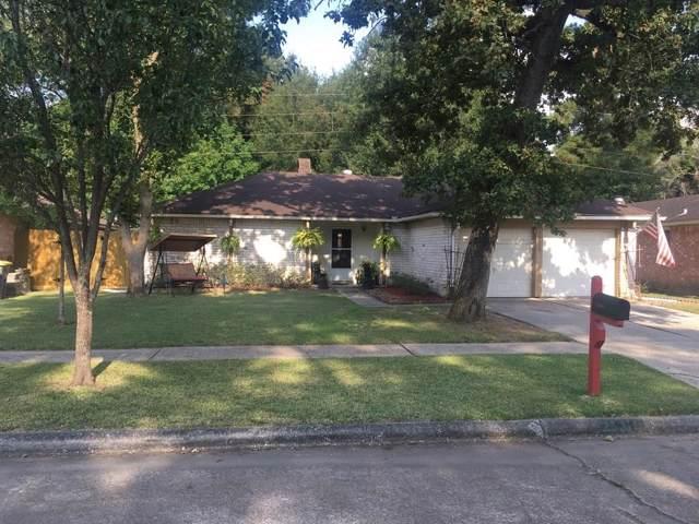 23318 Pine Post Lane, Spring, TX 77373 (MLS #93712108) :: Phyllis Foster Real Estate