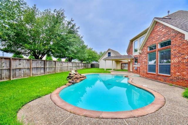 22130 Skyridge Lane, Richmond, TX 77469 (MLS #93716739) :: The SOLD by George Team