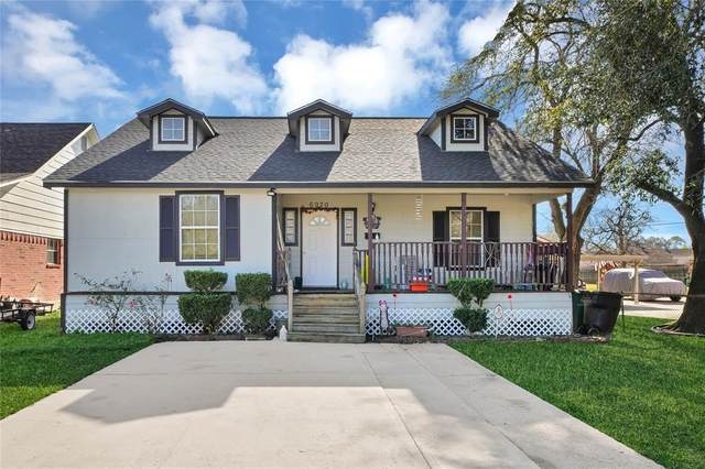 6920 Rook Boulevard, Houston, TX 77087 (MLS #93720863) :: The Home Branch