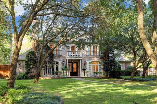 2 Bauerle Court, Bunker Hill Village, TX 77024 (MLS #93721966) :: Texas Home Shop Realty