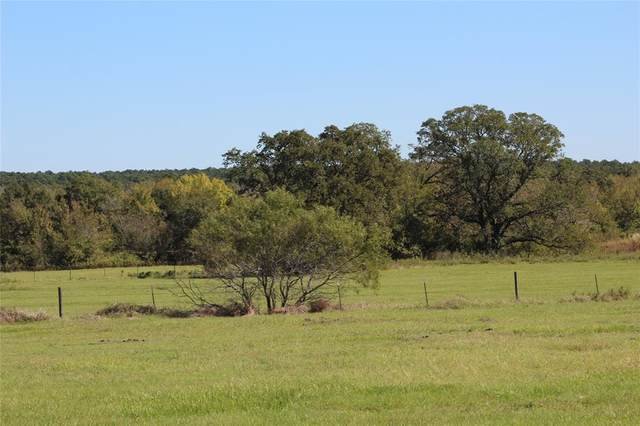 11680 Fm 1486 Road, Richards, TX 77873 (MLS #93722308) :: The Home Branch