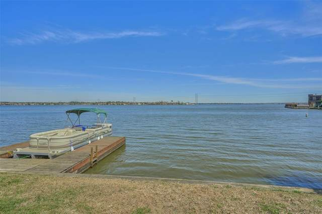 3917 Treasure Island Drive, Montgomery, TX 77356 (MLS #93724412) :: The Home Branch