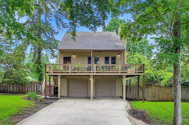 5078 Lakeshore Drive, Willis, TX 77318 (MLS #93729602) :: Keller Williams Realty