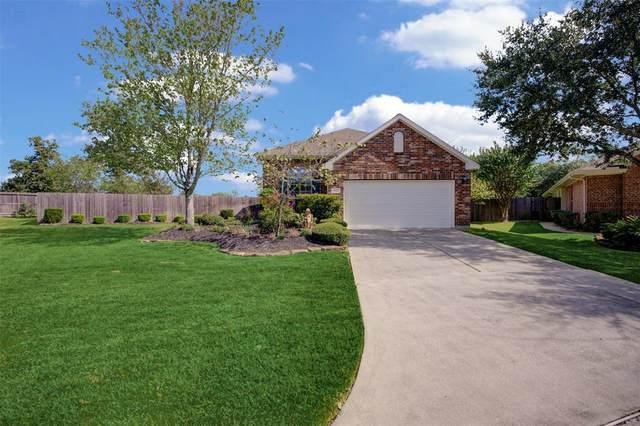 54 Paddington Way, Conroe, TX 77384 (MLS #93731127) :: Giorgi Real Estate Group
