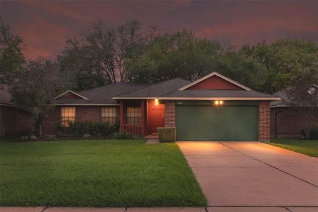2027 Victoria Garden Drive, Richmond, TX 77406 (MLS #9373119) :: The SOLD by George Team