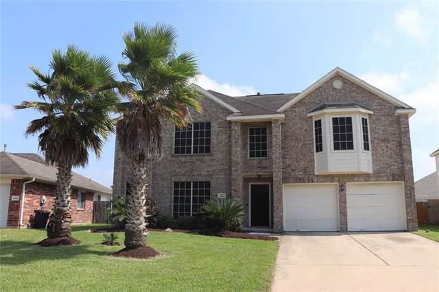 14011 Crossvale Lane, Houston, TX 77047 (MLS #93734851) :: Ellison Real Estate Team