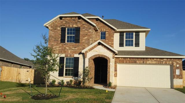 14224 Irvine Ranch, Conroe, TX 77384 (MLS #93734978) :: Texas Home Shop Realty