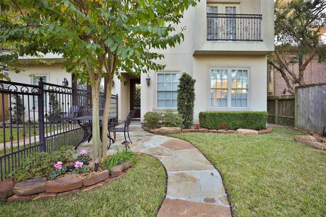 6319 Riverview Way, Houston, TX 77057 (MLS #93737179) :: The Bly Team