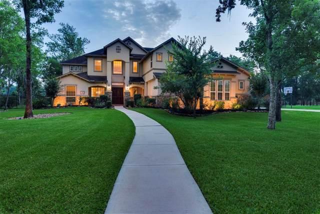 20 Big Trail, Missouri City, TX 77459 (MLS #93737351) :: Texas Home Shop Realty
