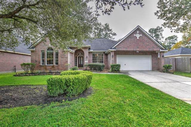 4806 Scenic Woods Trail, Kingwood, TX 77345 (MLS #9373806) :: Green Residential