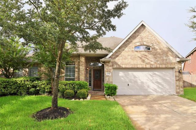 20910 Flower Croft Court, Richmond, TX 77407 (MLS #93739205) :: The Heyl Group at Keller Williams
