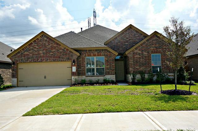2614 Pisoni Lane, League City, TX 77573 (MLS #93741161) :: Texas Home Shop Realty