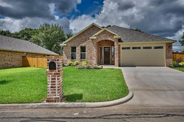 58 Briarwood Lane, Bellville, TX 77418 (MLS #93741271) :: Connect Realty