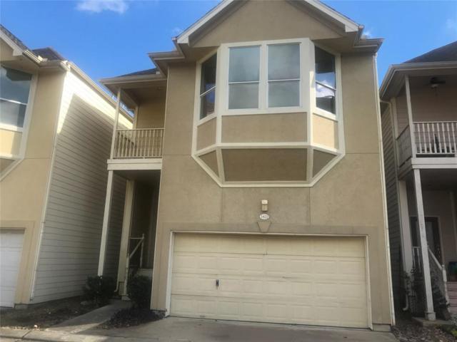 3422 Garden Shadow Lane, Houston, TX 77018 (MLS #93745135) :: Magnolia Realty