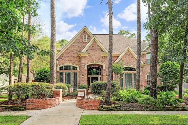2815 Mountain Green Trail, Kingwood, TX 77345 (MLS #93747571) :: The Parodi Team at Realty Associates