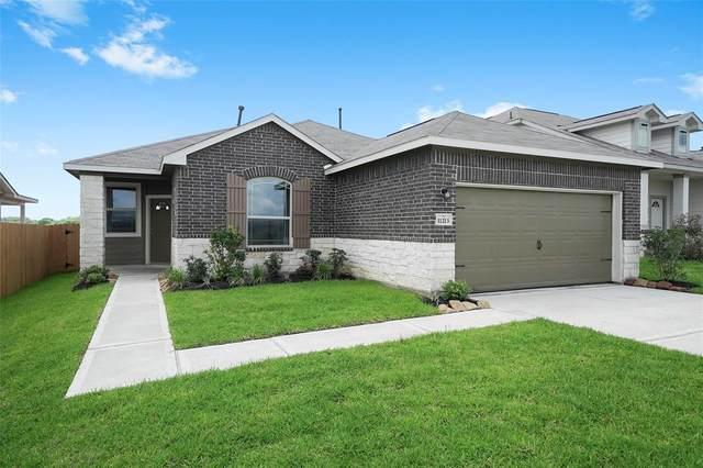 15728 Ty Cobb Court, Splendora, TX 77372 (MLS #93748962) :: The Property Guys