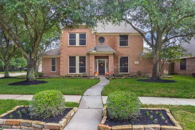 12822 Prestige Row, Houston, TX 77065 (MLS #93751935) :: The Heyl Group at Keller Williams