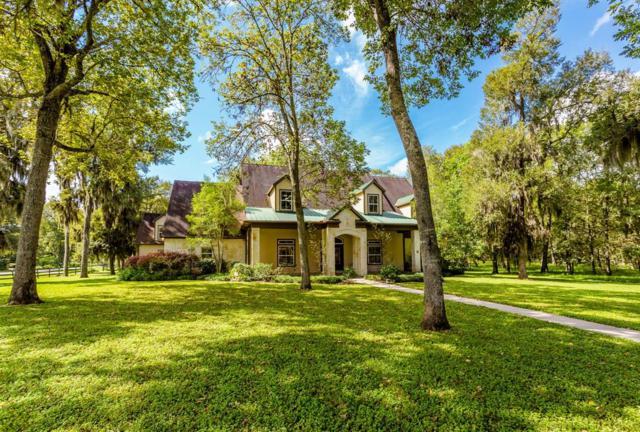 5003 Woodshore Lane, Fulshear, TX 77441 (MLS #93755424) :: Texas Home Shop Realty