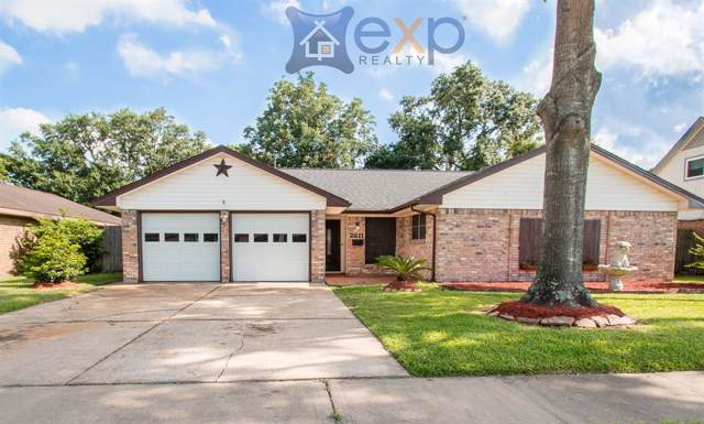 2611 Austin Avenue, Pasadena, TX 77502 (MLS #93757634) :: The Heyl Group at Keller Williams