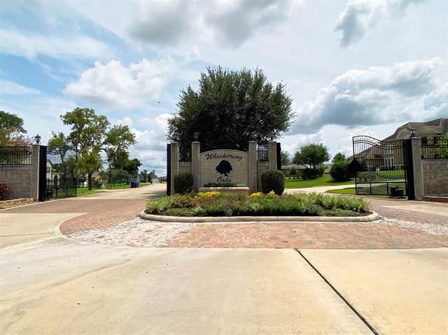 8511 Lofty Pines, Richmond, TX 77406 (MLS #93758170) :: Parodi Group Real Estate