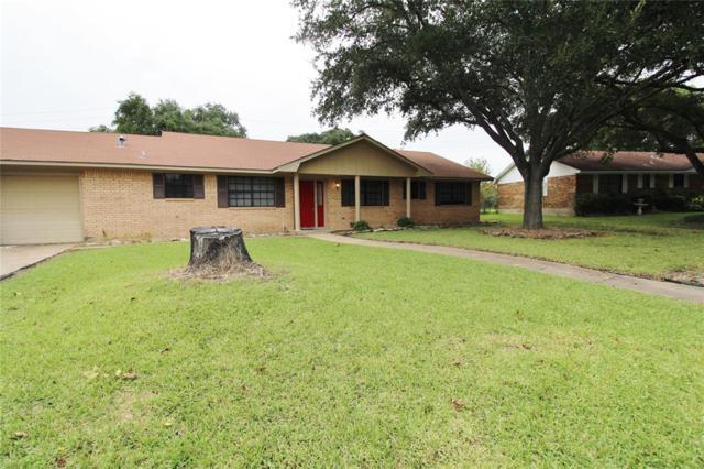 1115 Bormann Street, Brenham, TX 77833 (MLS #93758861) :: Texas Home Shop Realty